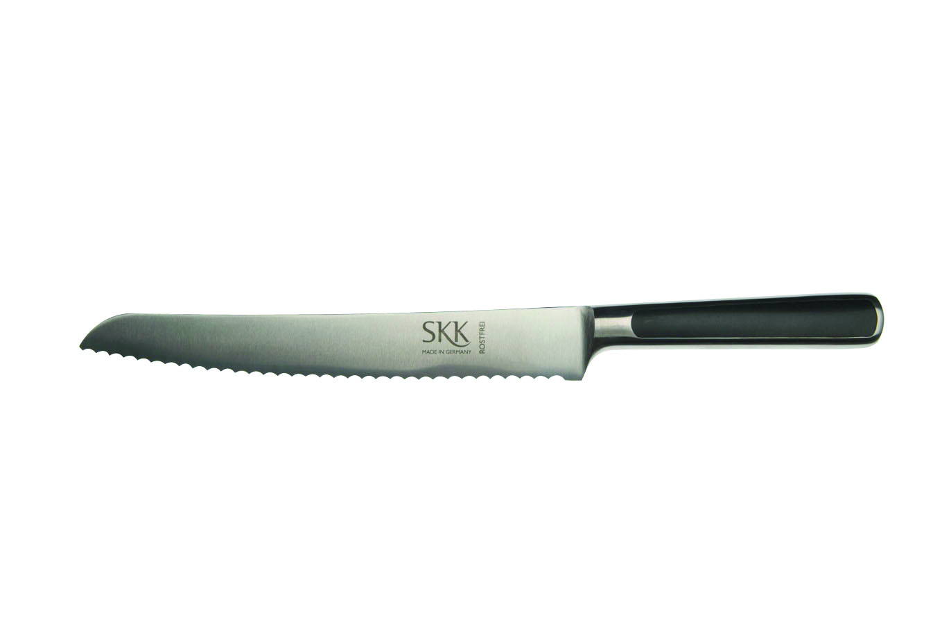 SKK profesionální  nůž na pečivo  22 cm