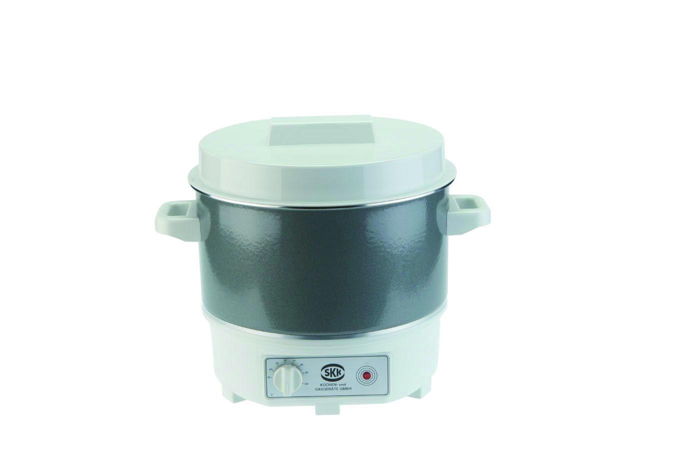 SKK profesionální hrnec na svařené víno či polévku 350/300 mm 16 litrů